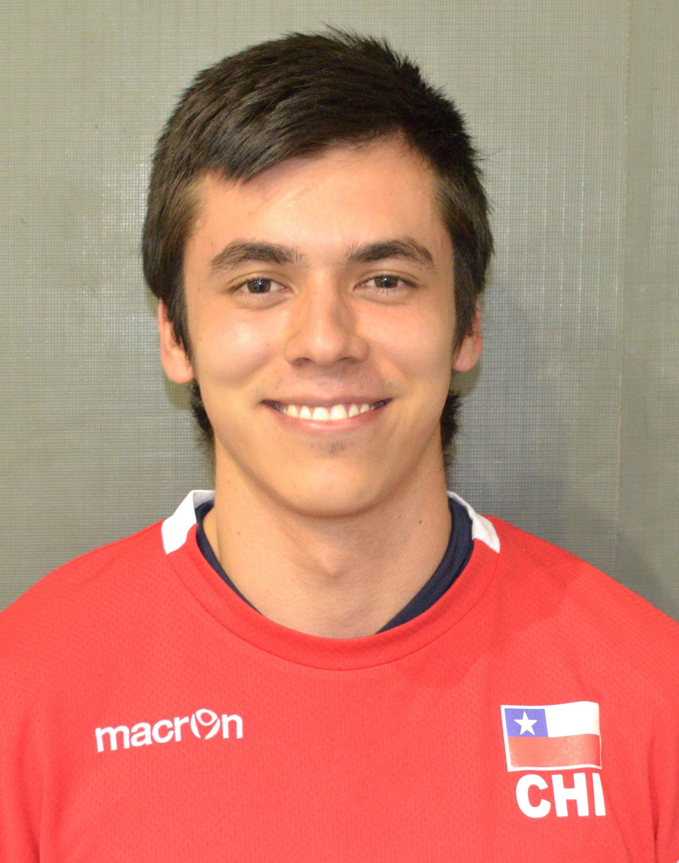 Sebastian Castillo
