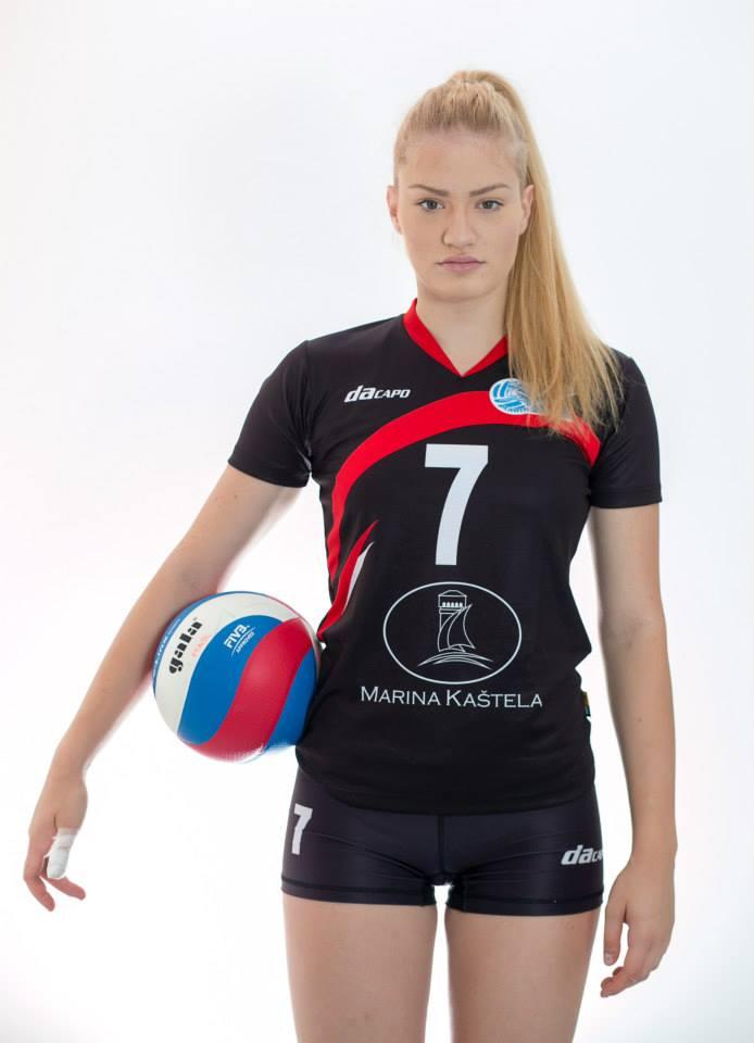 Bruna Ana Vrankovic