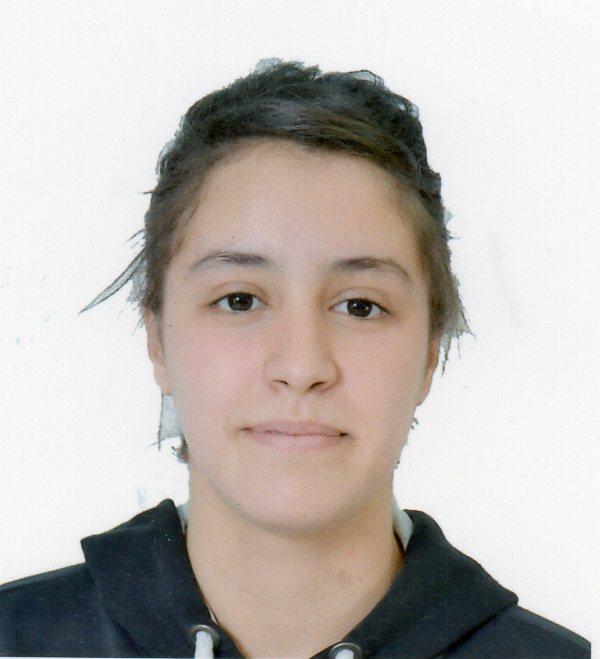 Safia Imadali