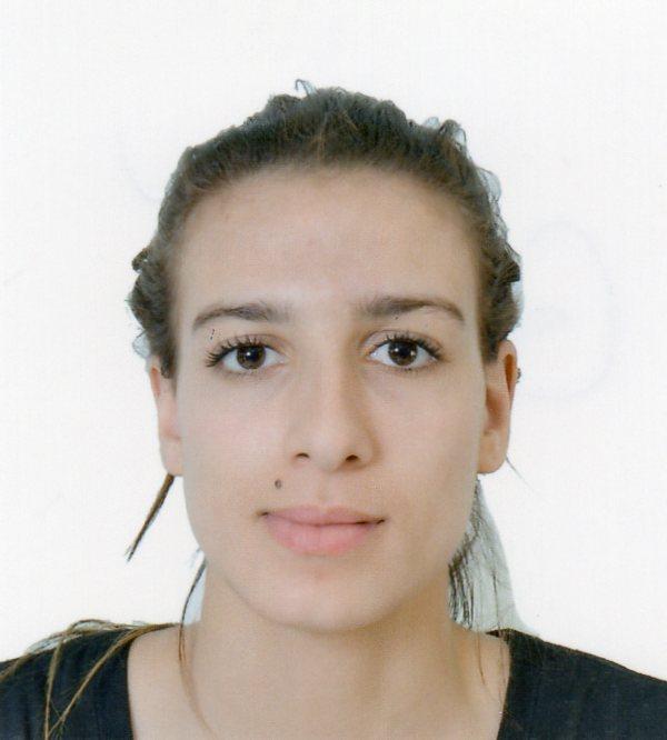 Zahra Guimour