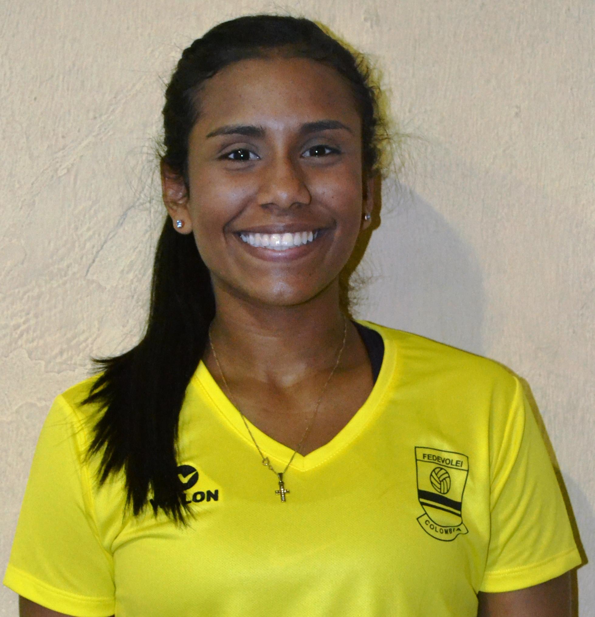 Maria Alejandra Marin
