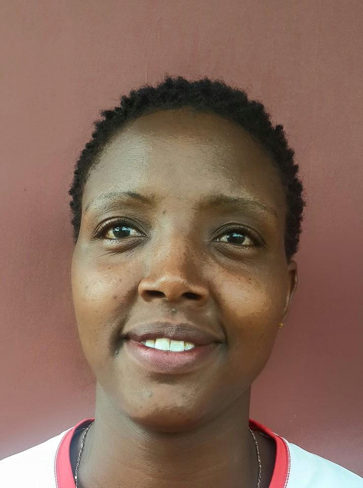 Esther Wangeci