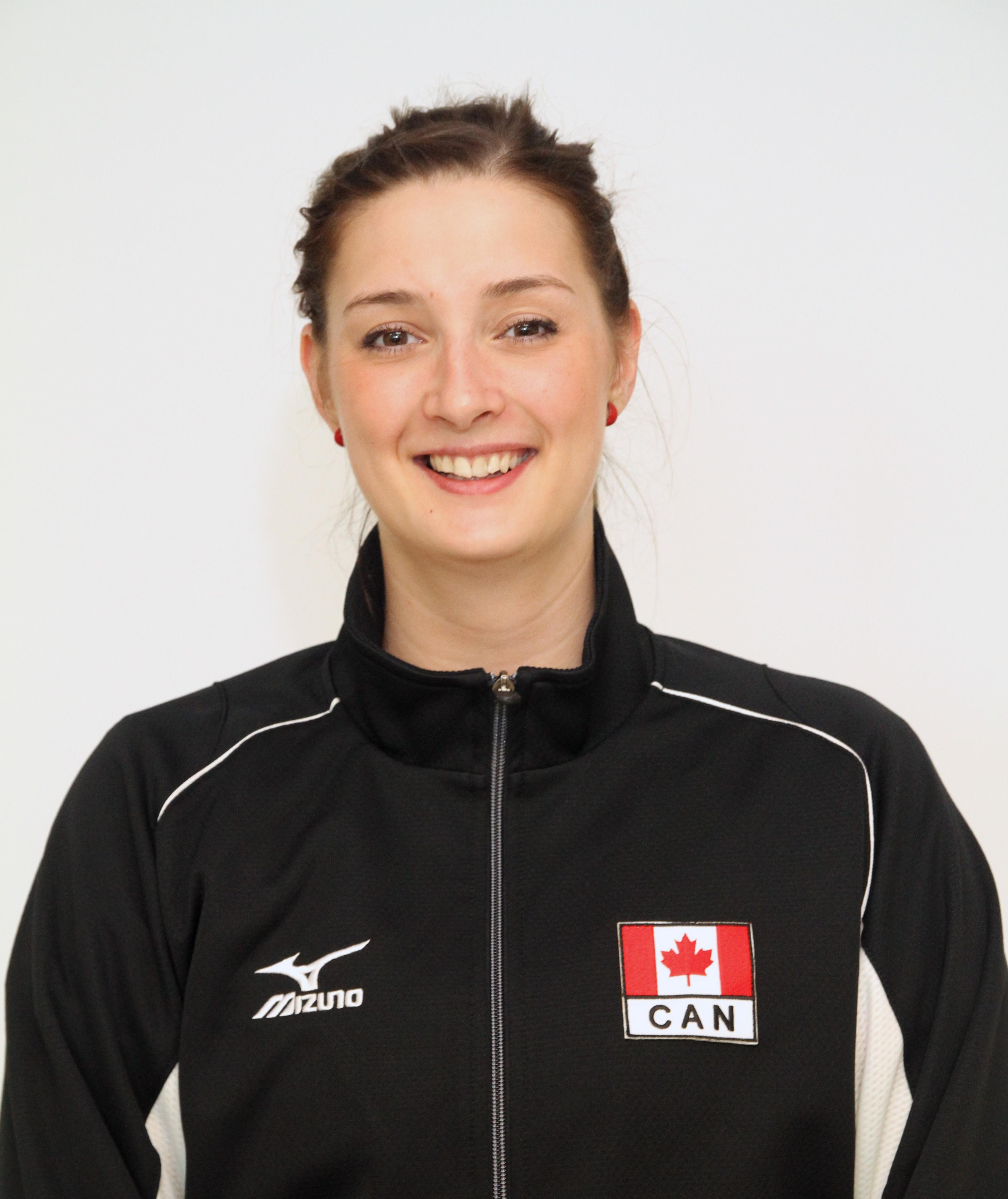Marie-Sophie Nadeau
