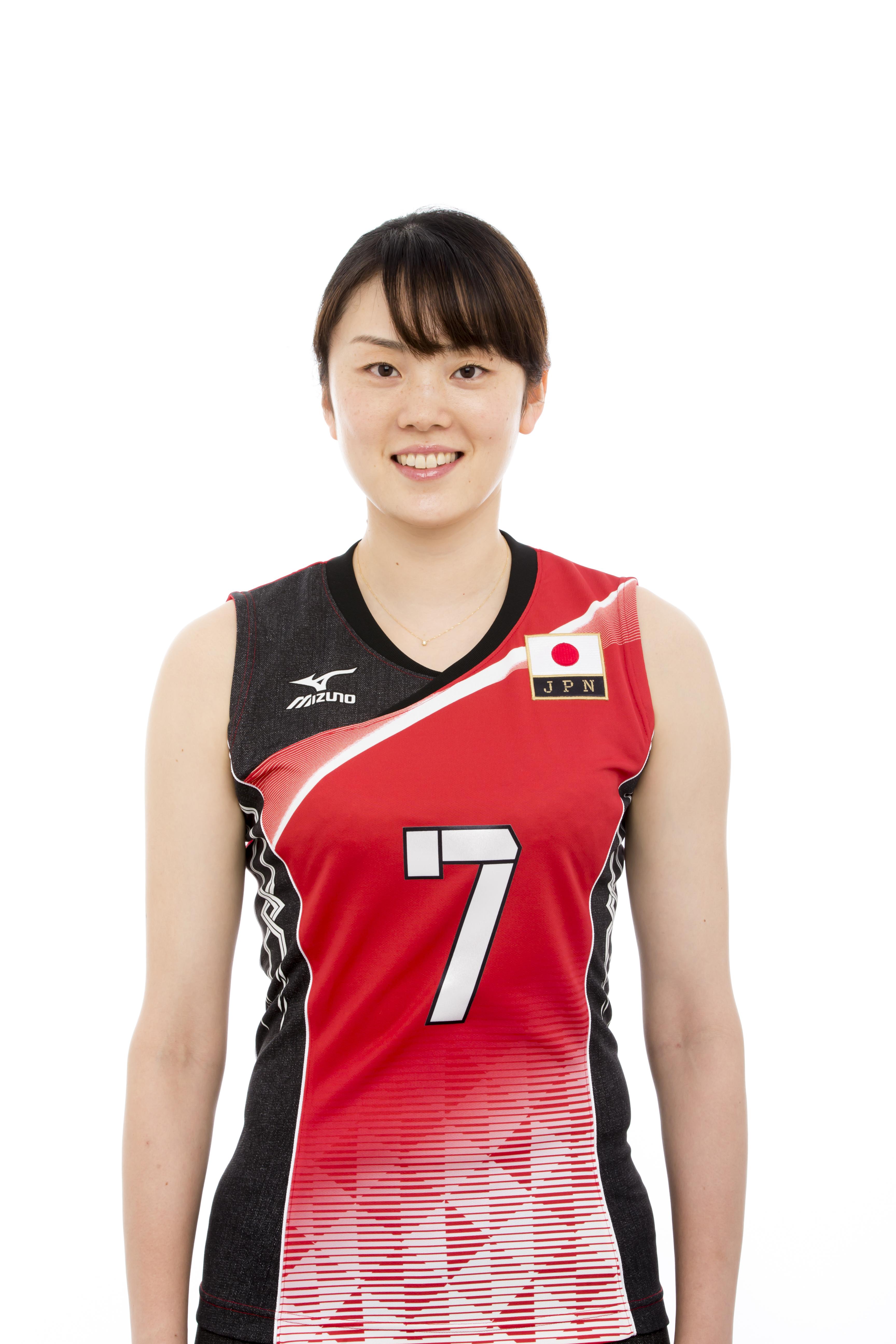 Mai Yamaguchi