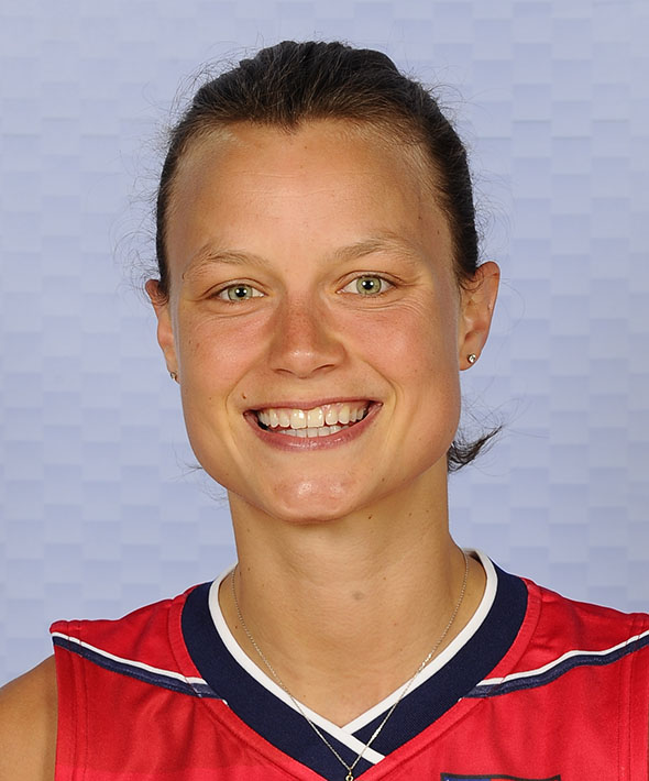 Courtney Thompson