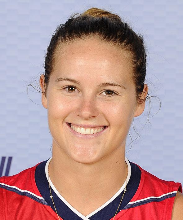 Natalie Hagglund