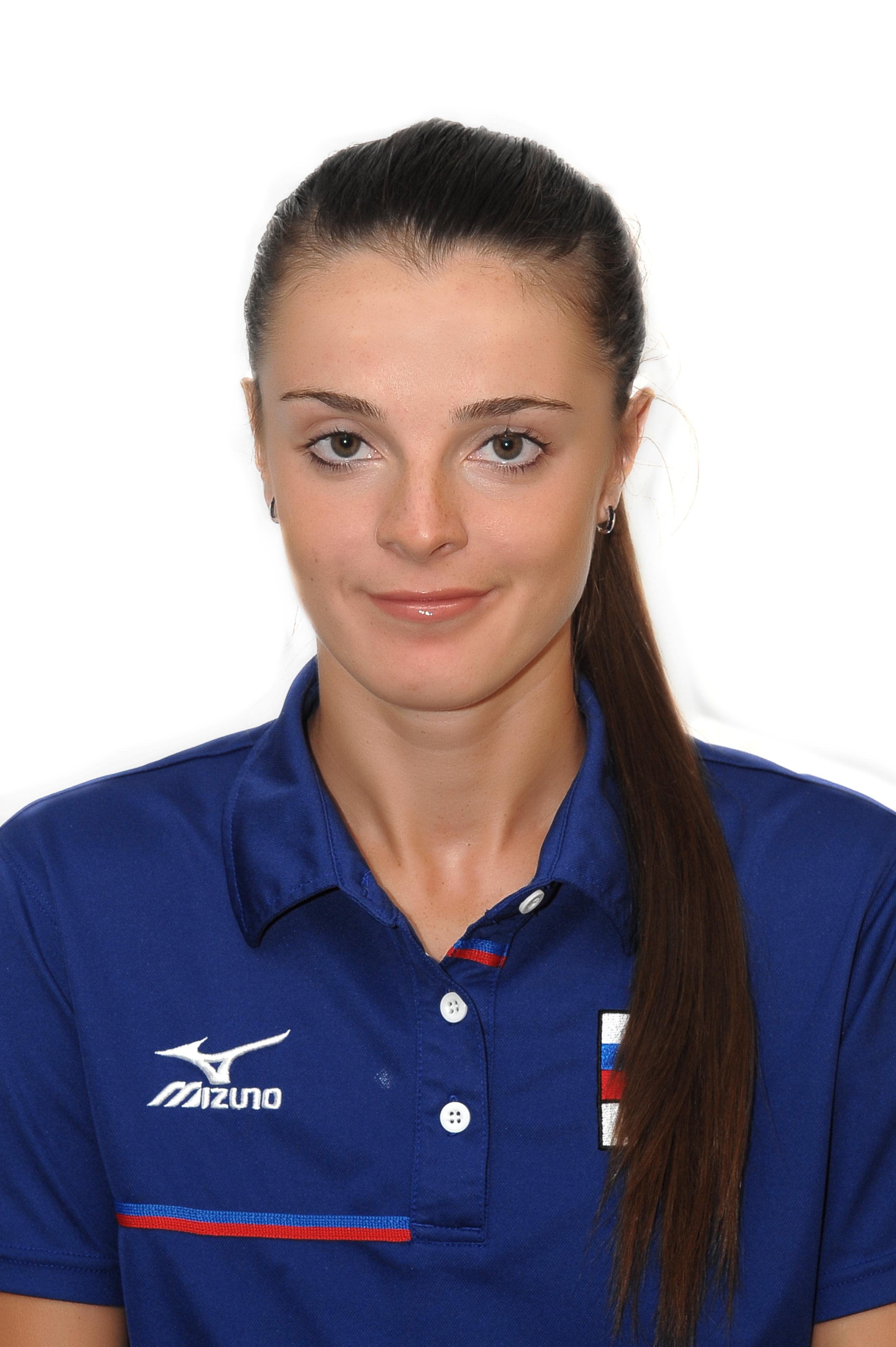 Yana Shcherban