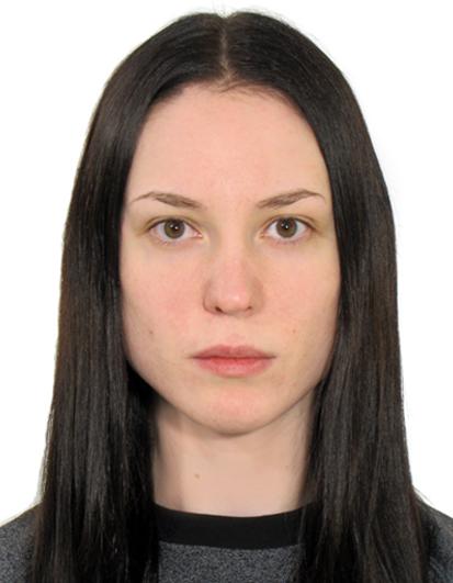 Daria Malygina