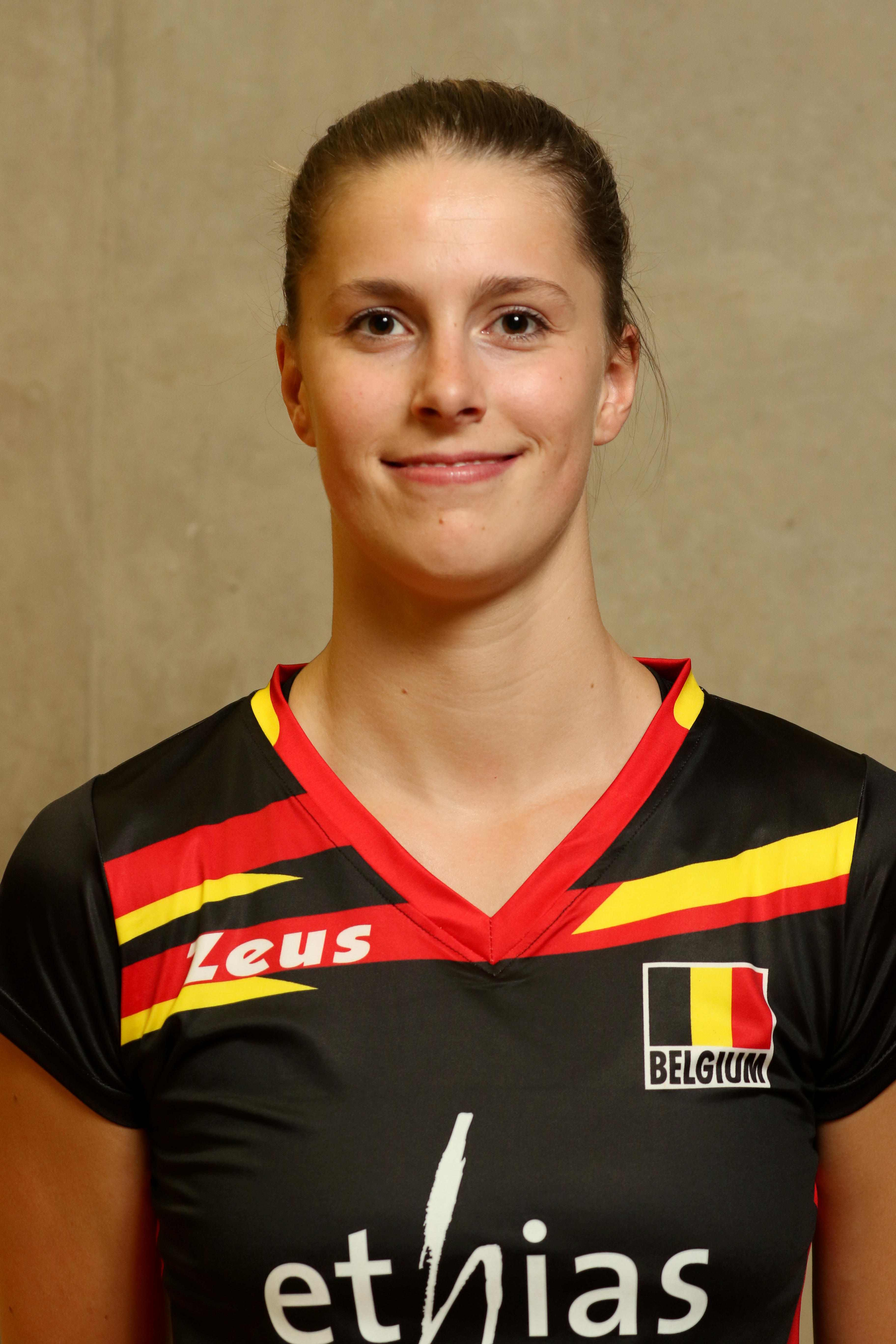 Laura Heyrman