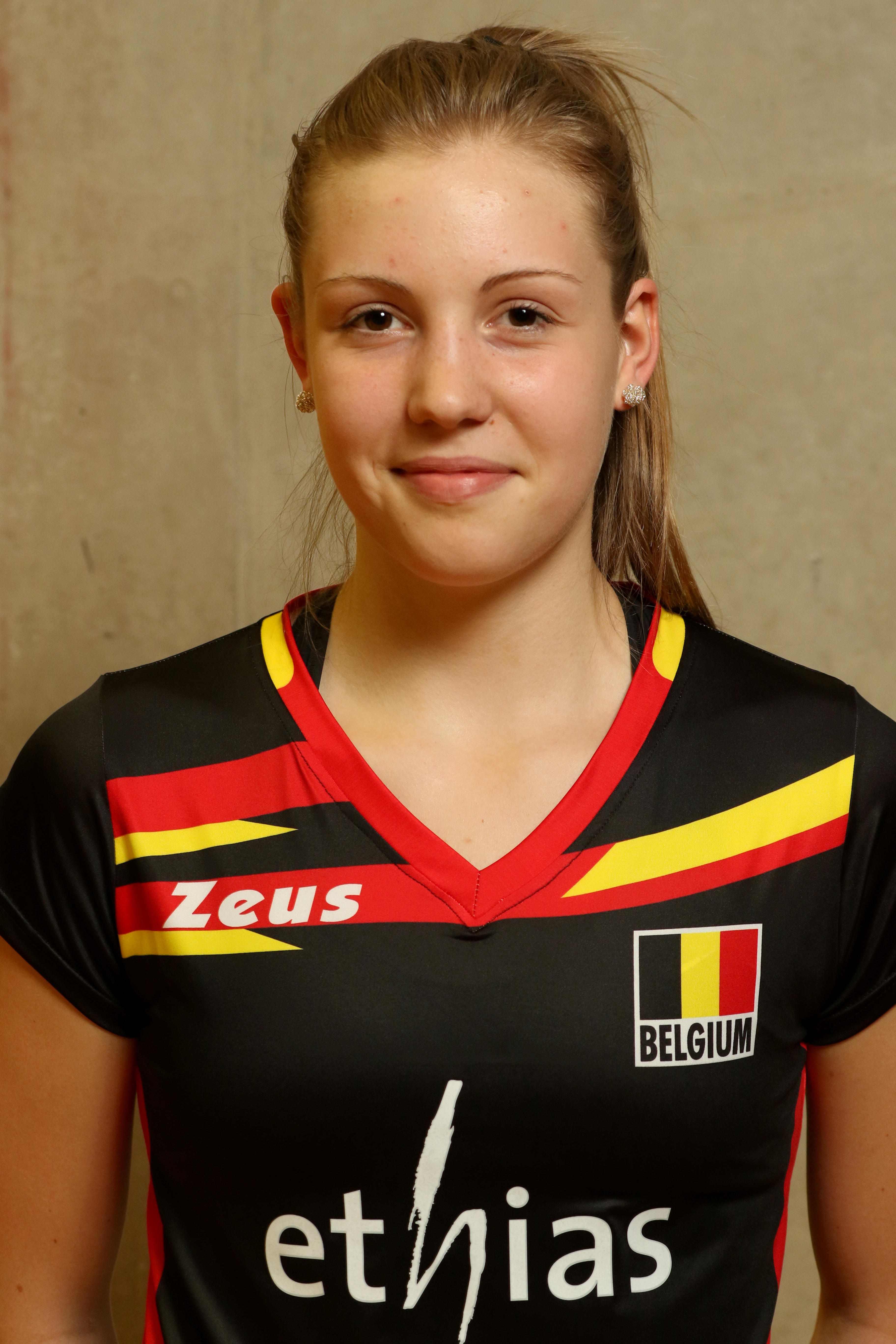 Celine Van Gestel