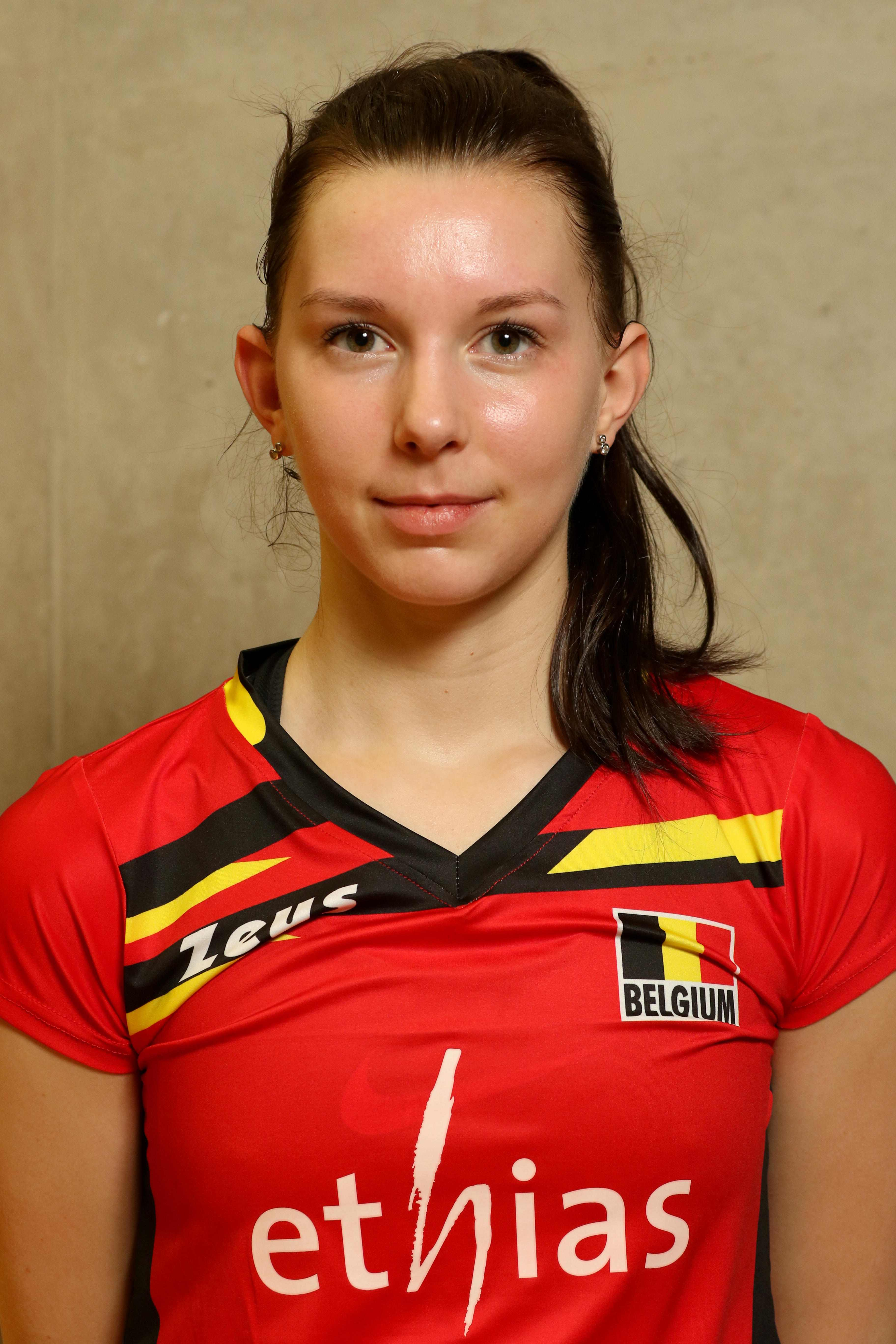 Britt Ruysschaert