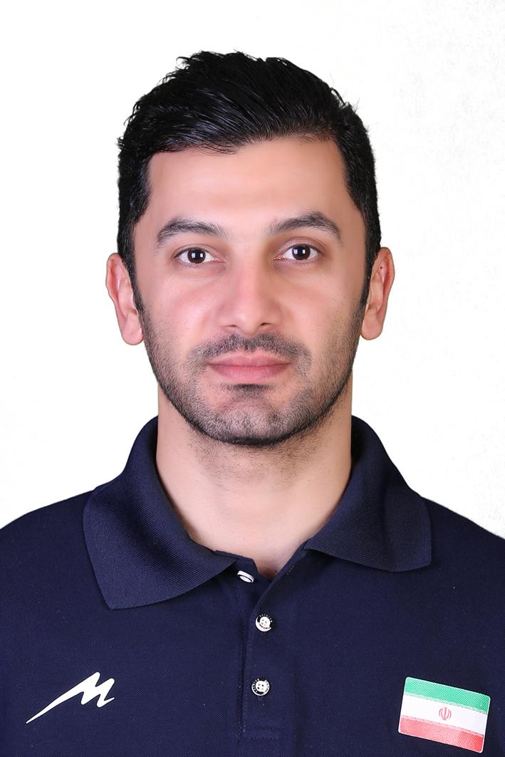 Farhad Zarif Ahangaran V.