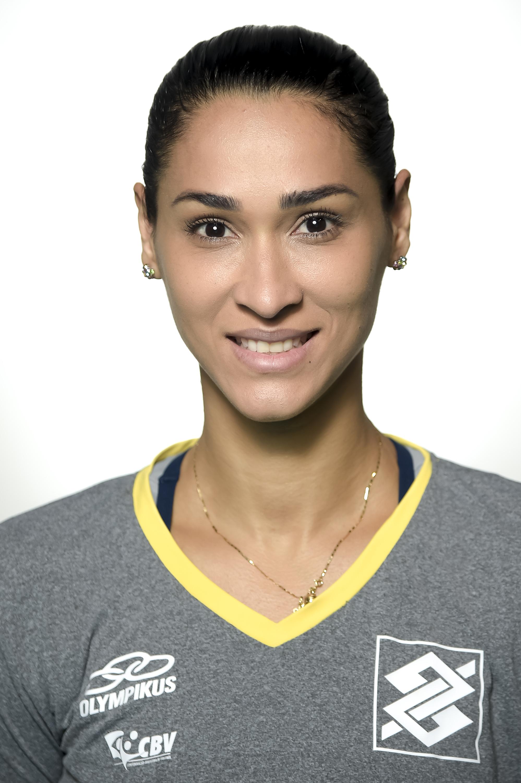 Jaqueline Pereira De Carvalho Endres
