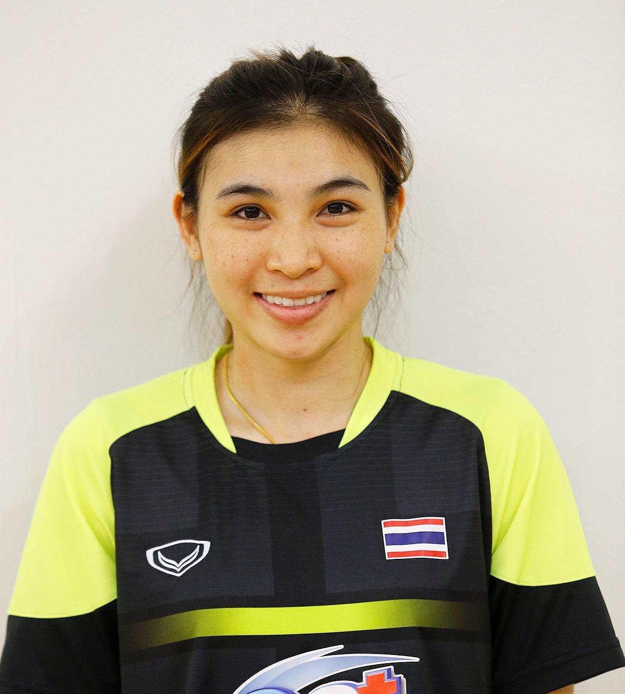 Soraya Phomla
