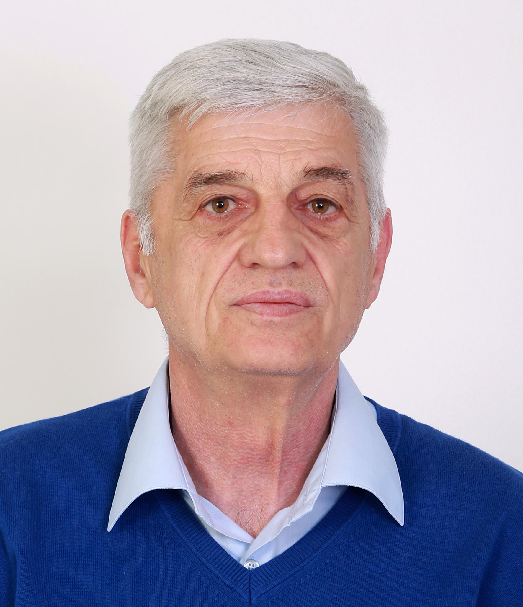 Dimitrov Ivan