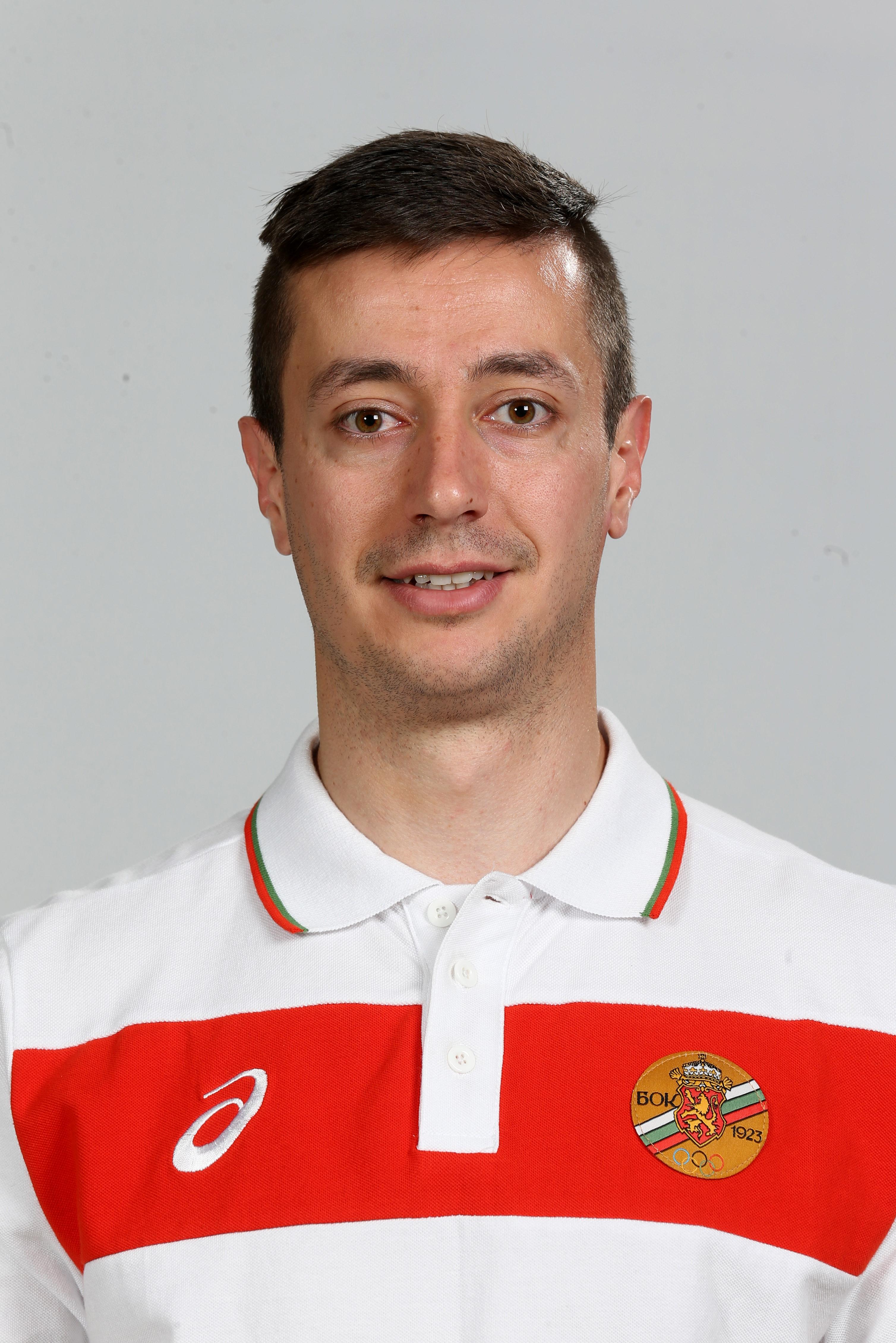 Martin Bozhilov