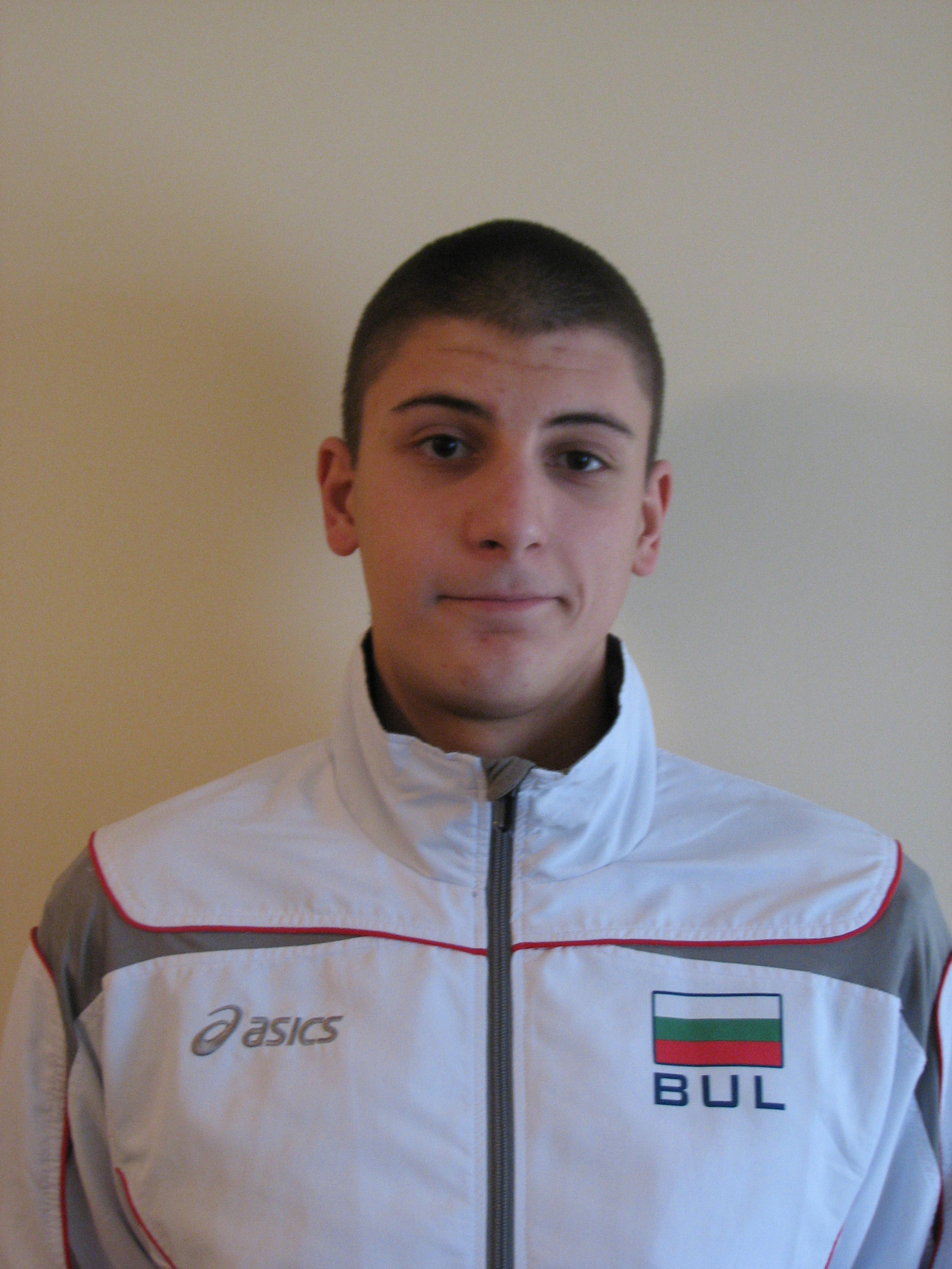 Aleks Grozdanov
