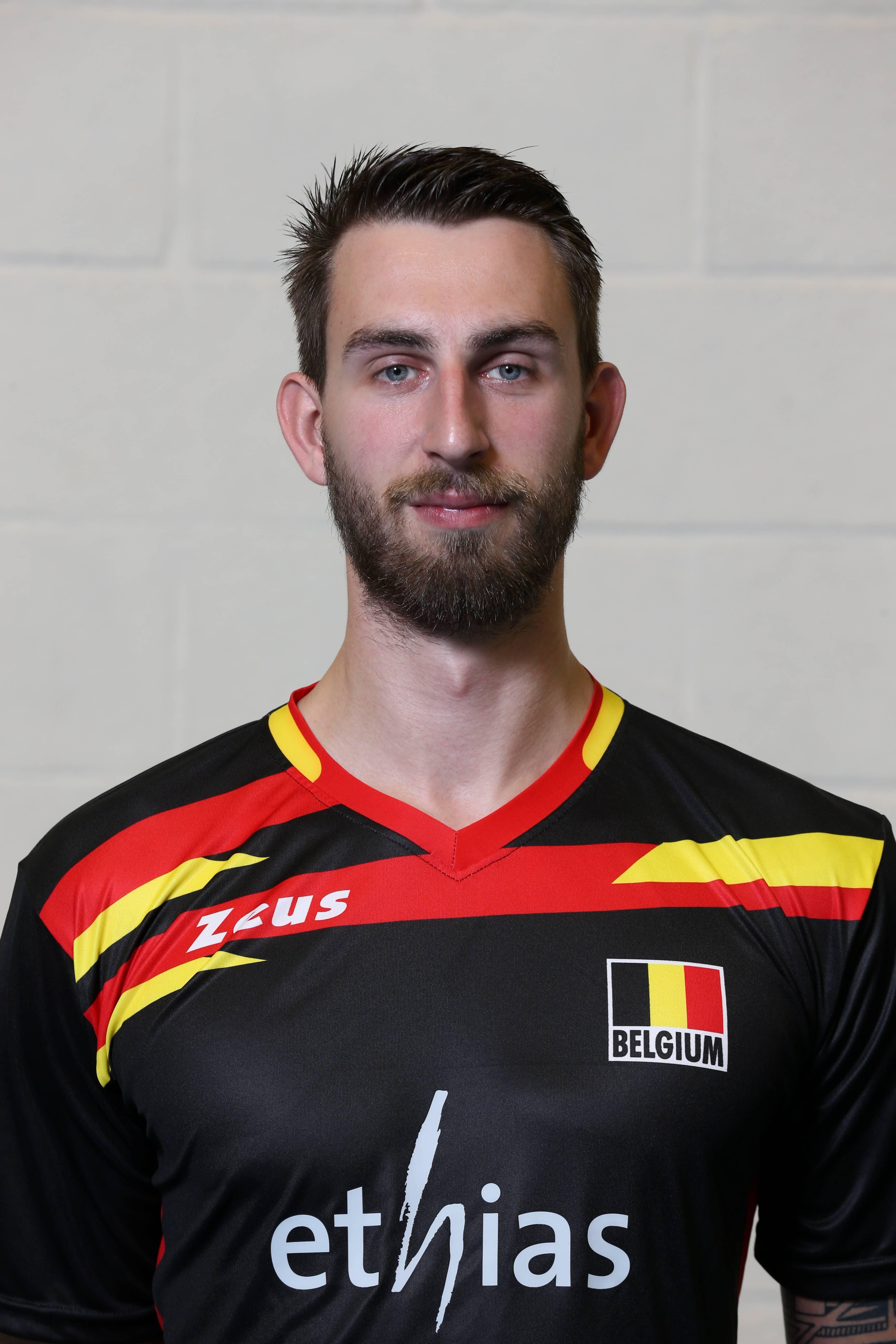 Simon Van De Voorde