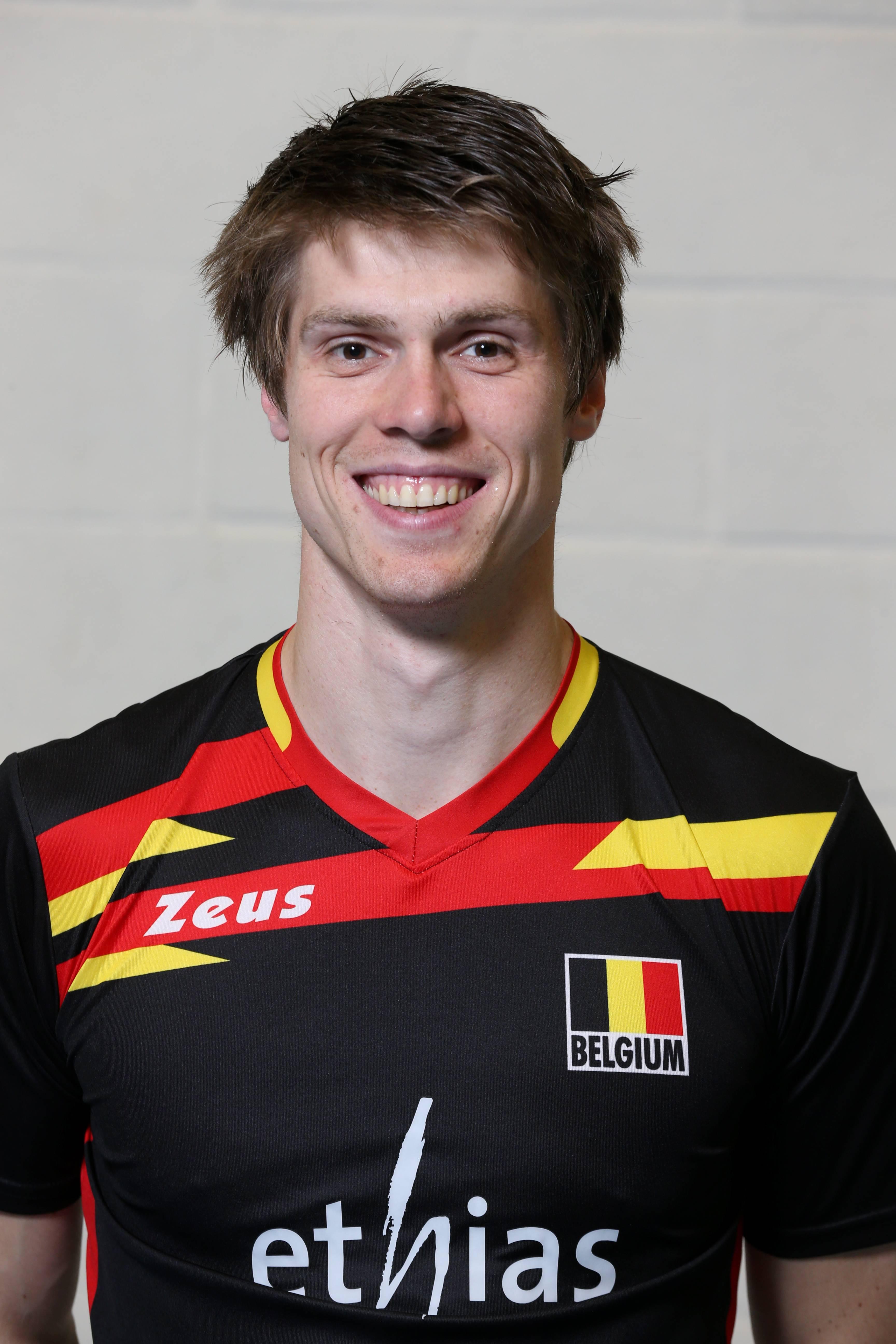 Gert Van Walle