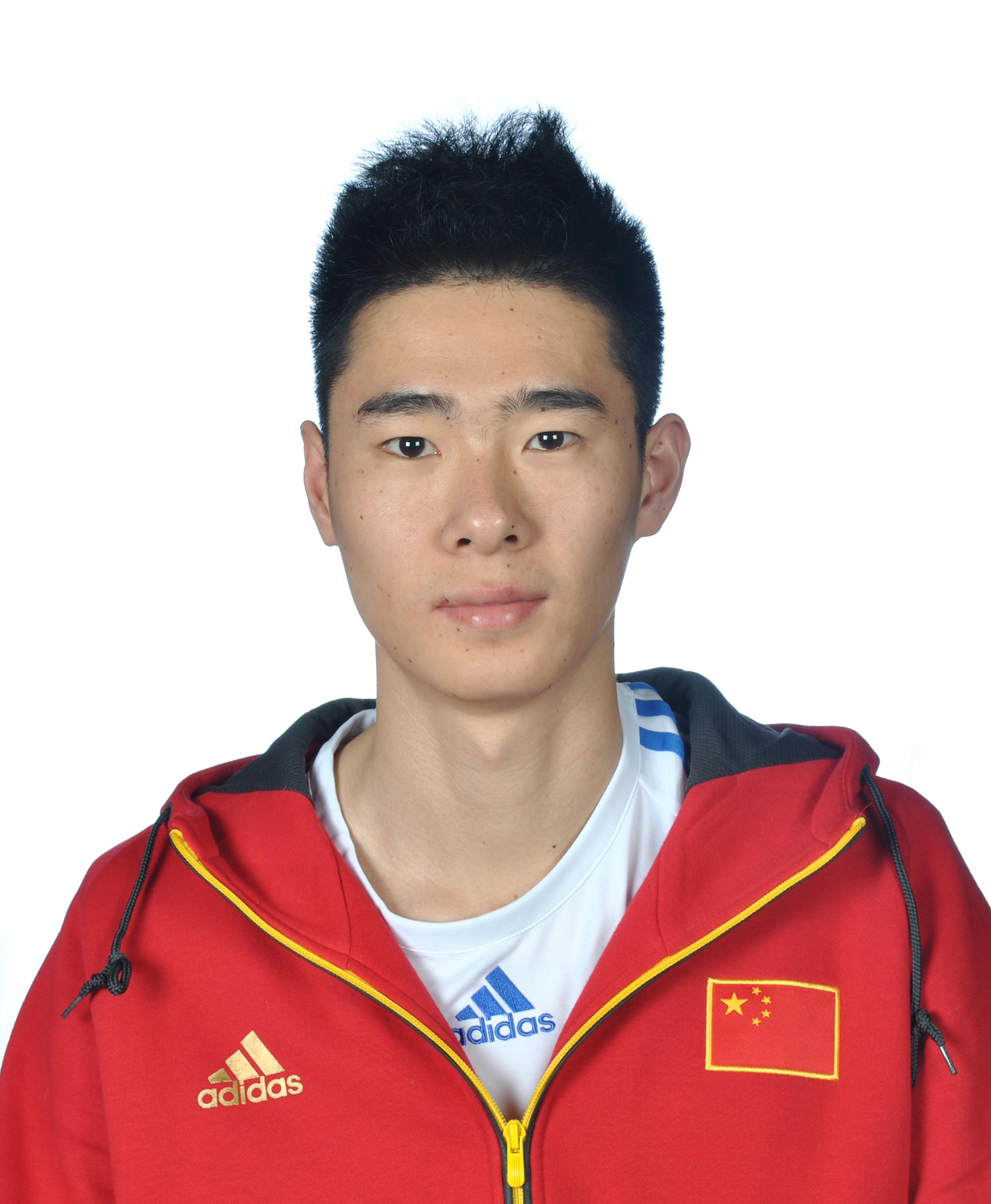 Jianwei Song