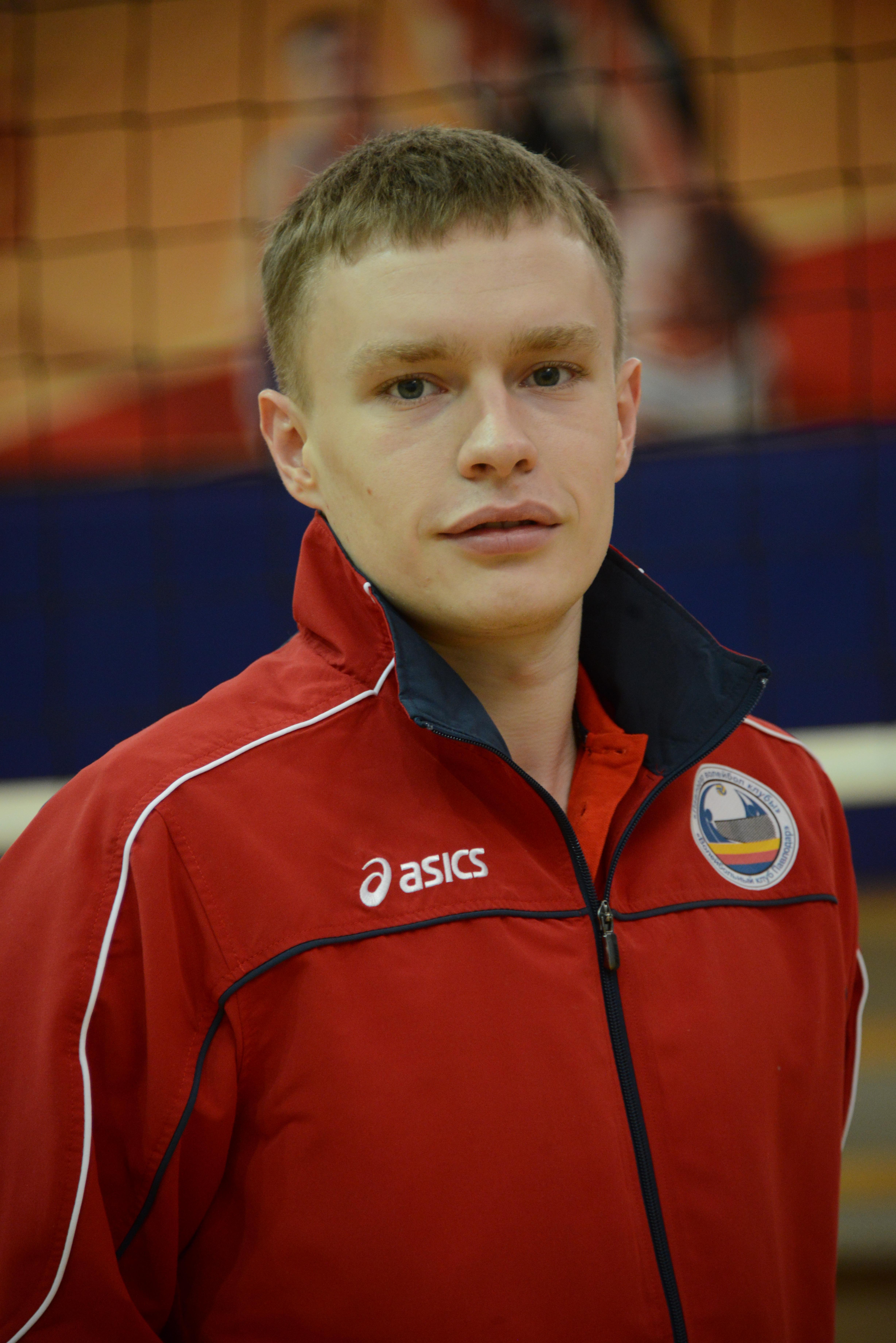 Roman Fartov