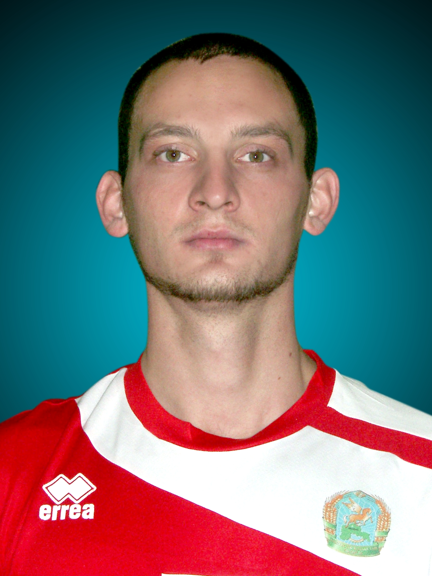 Maxim Michshenko