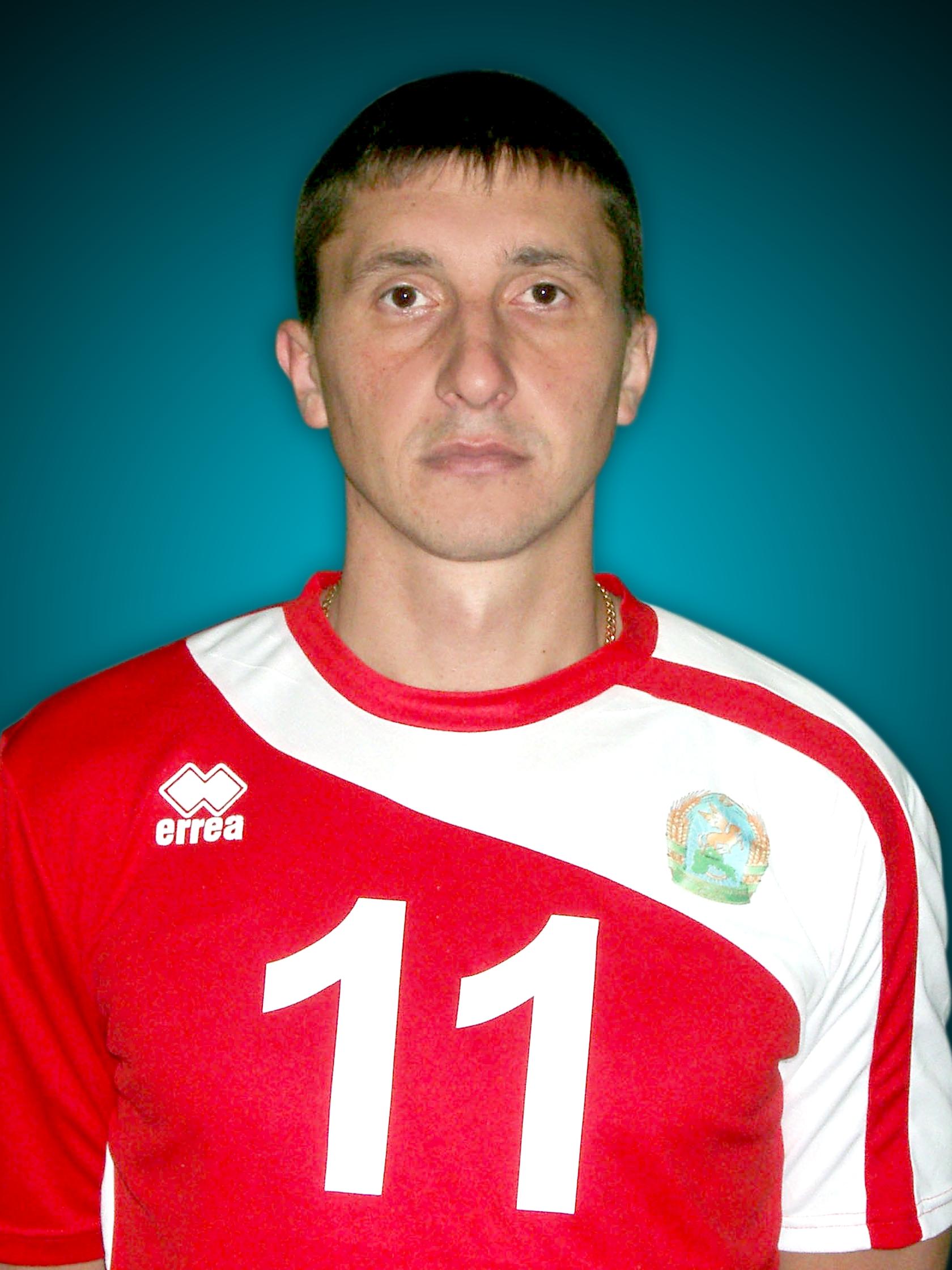 Sergey Kostiv