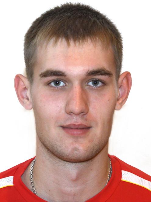 Vladimir Prokofyev