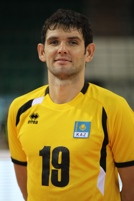 Maxim Mamedov