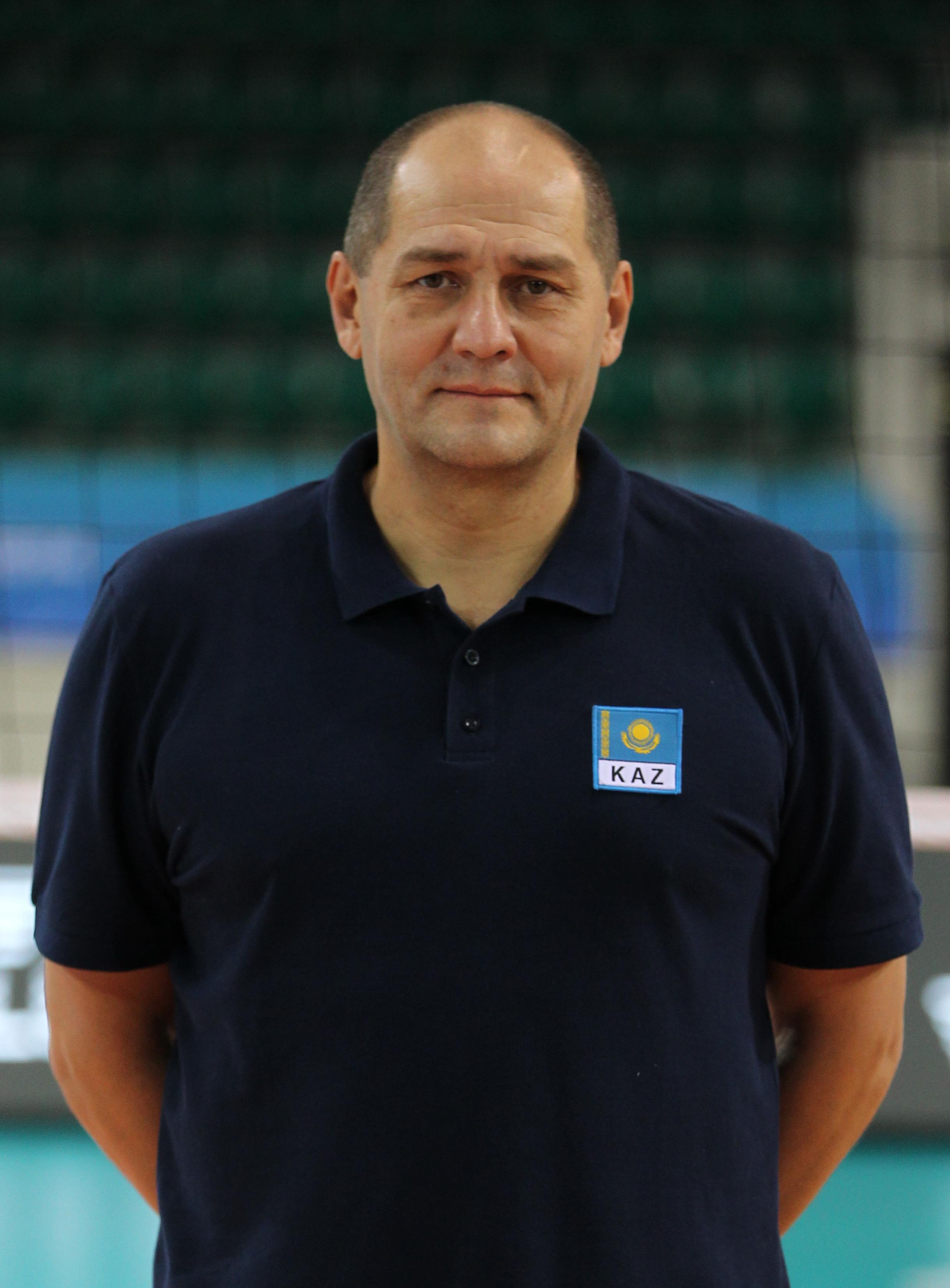 Gilyazutdinov Rafail