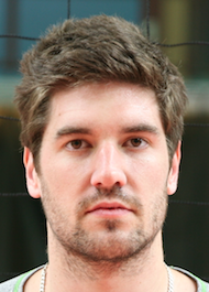 Nathan Roberts