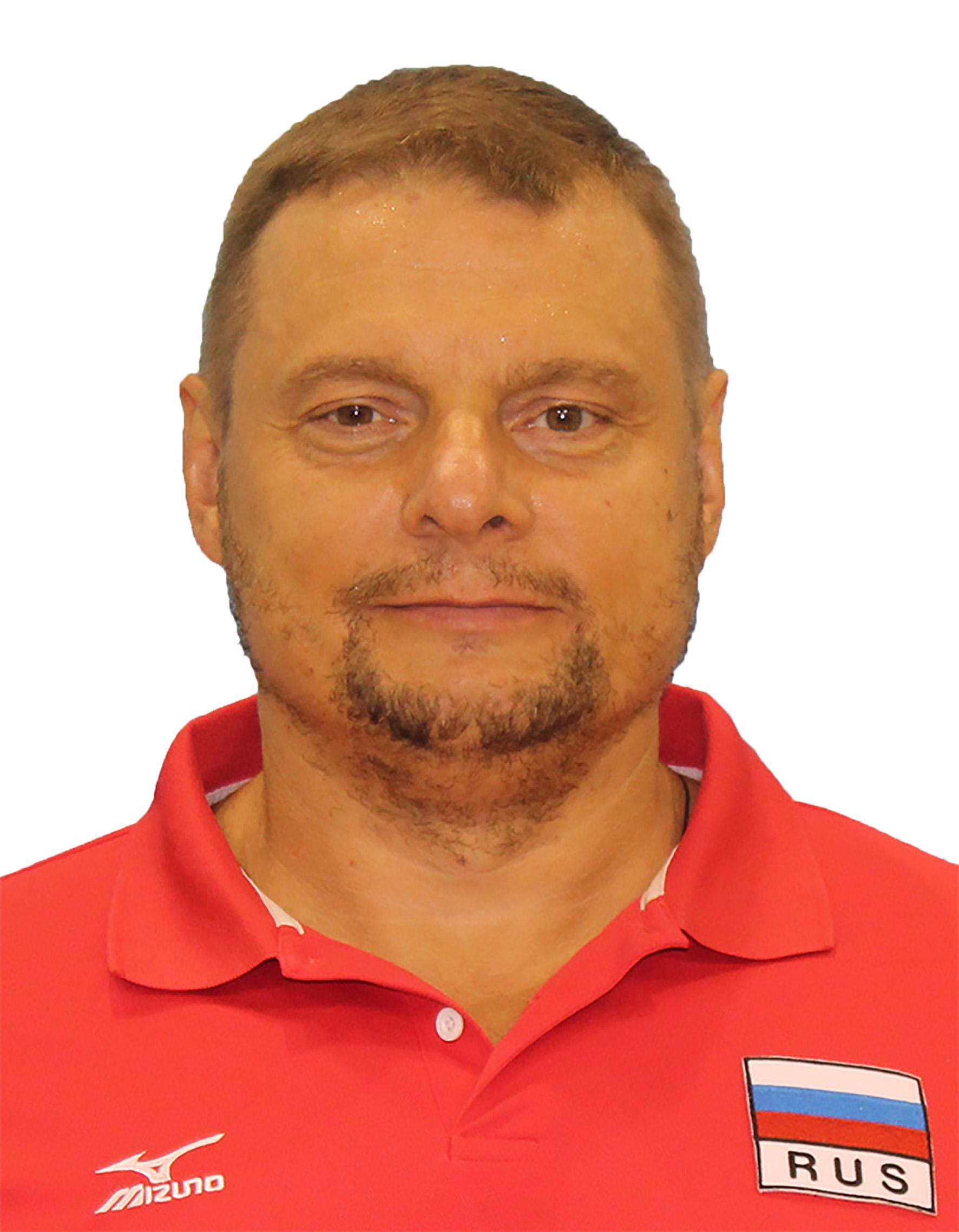 Alekno Vladimir