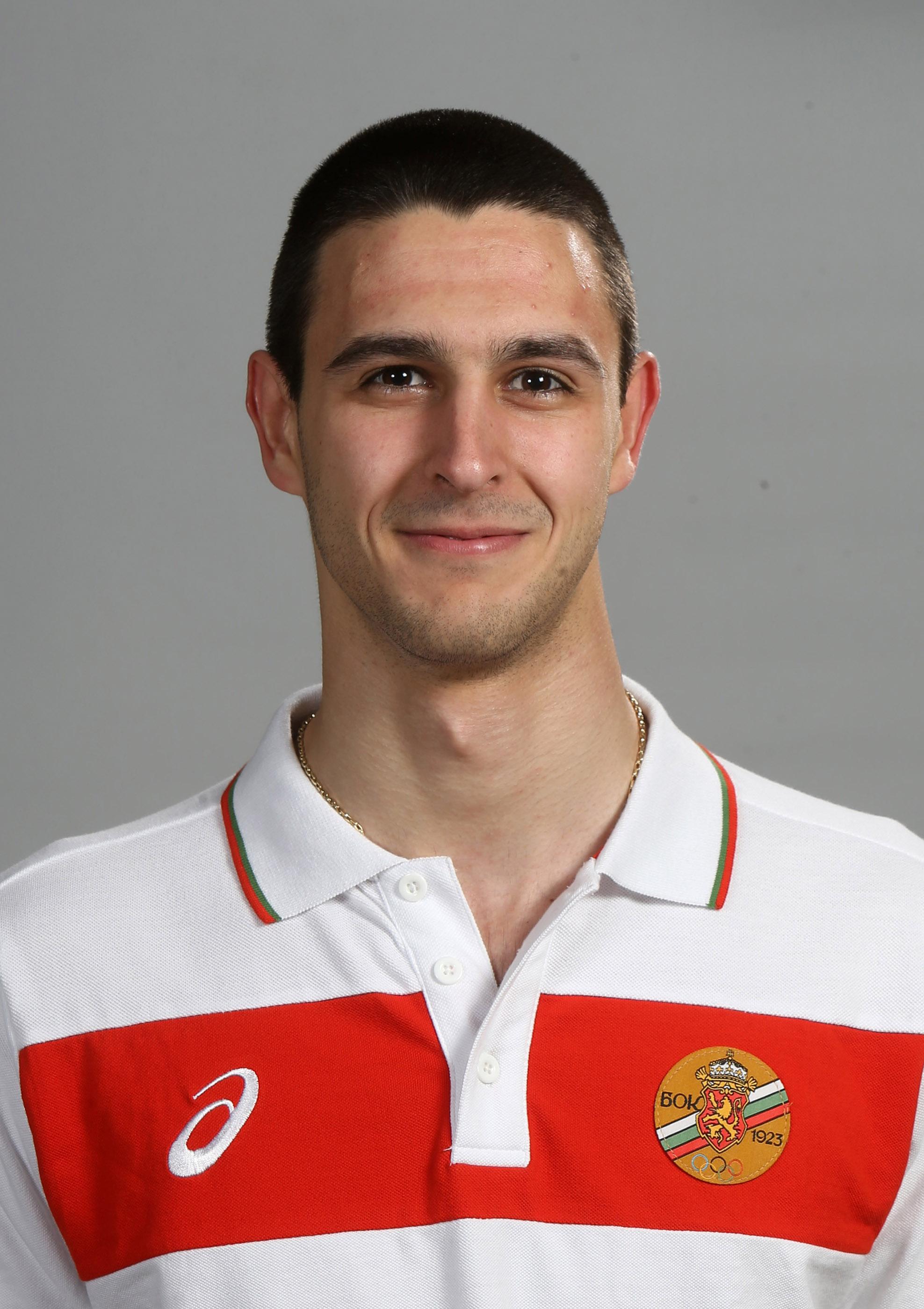 Krasimir Georgiev