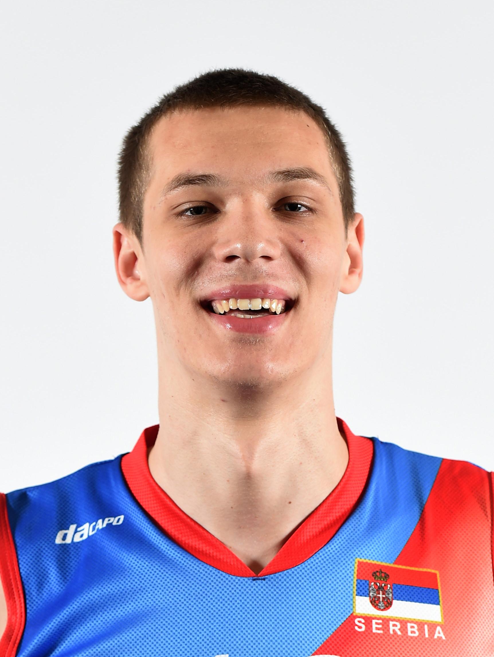 Aleksa Brdjovic