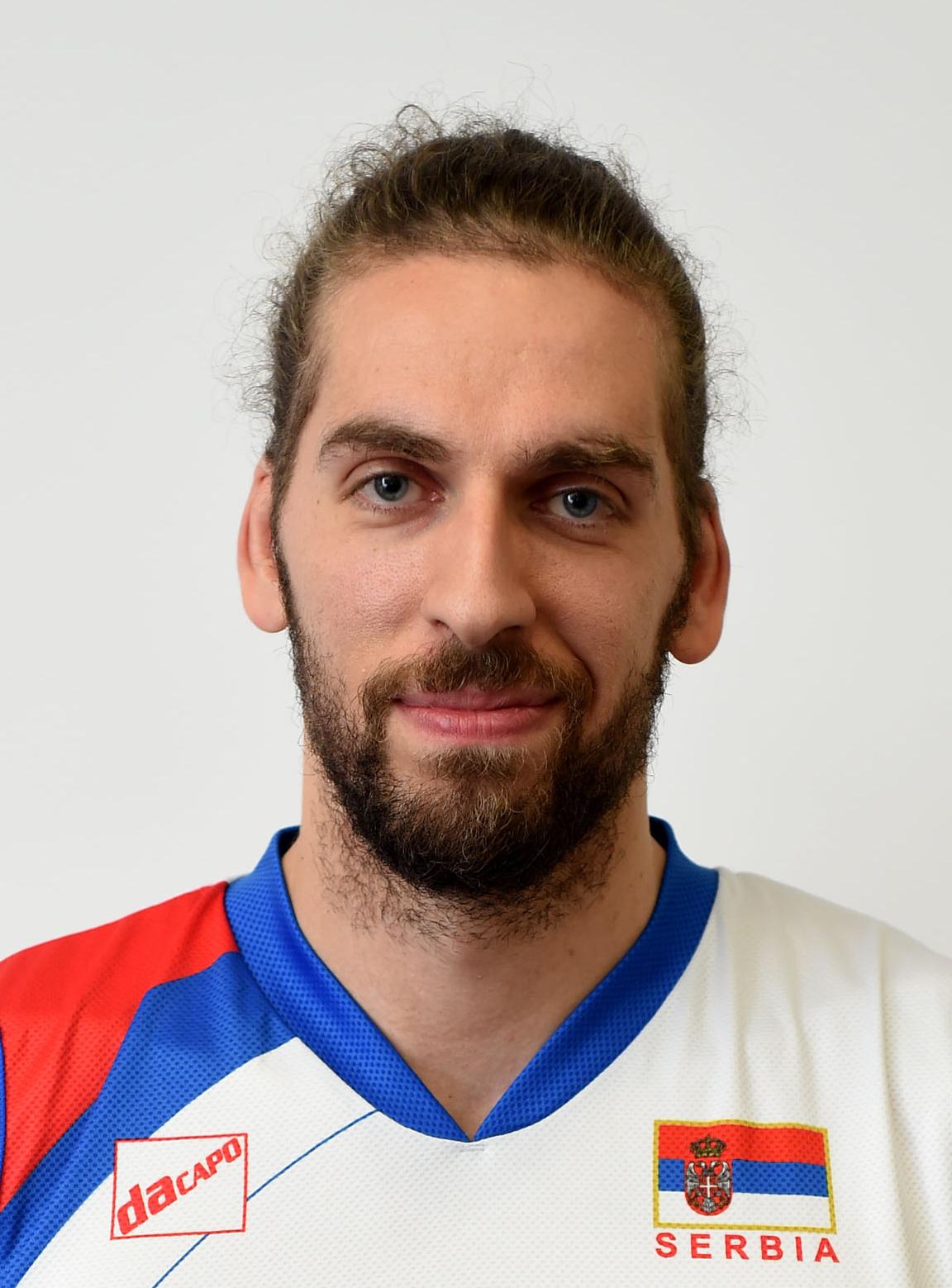 Tomislav Dokic
