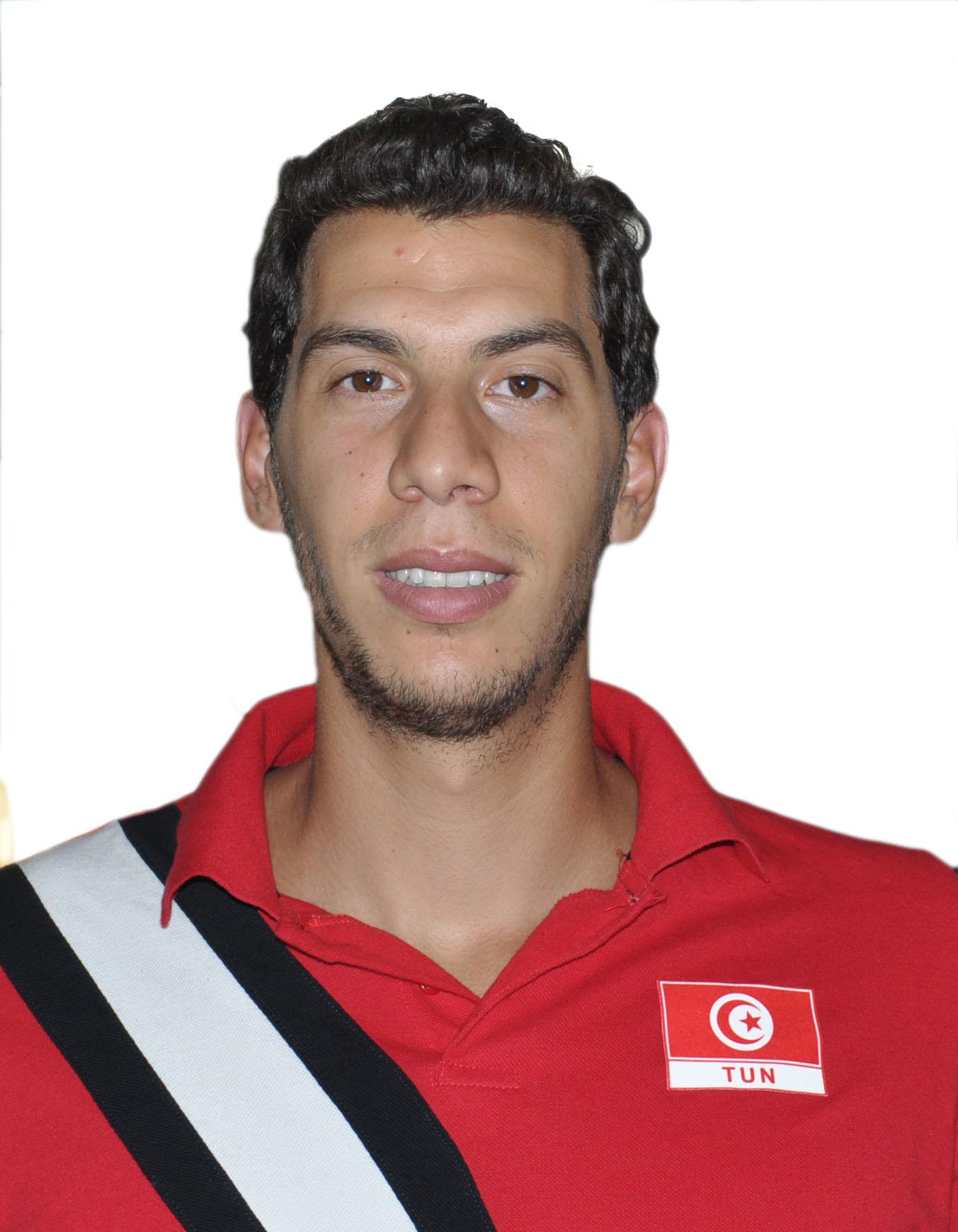 Elyes Karamosli