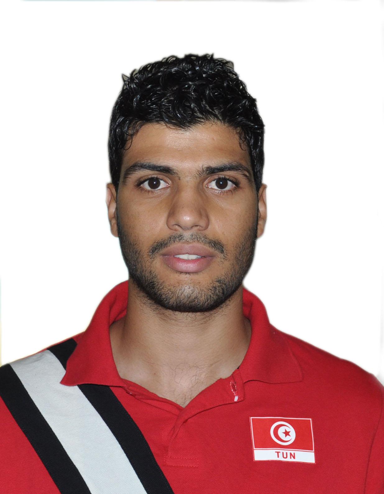 Omar Agrebi