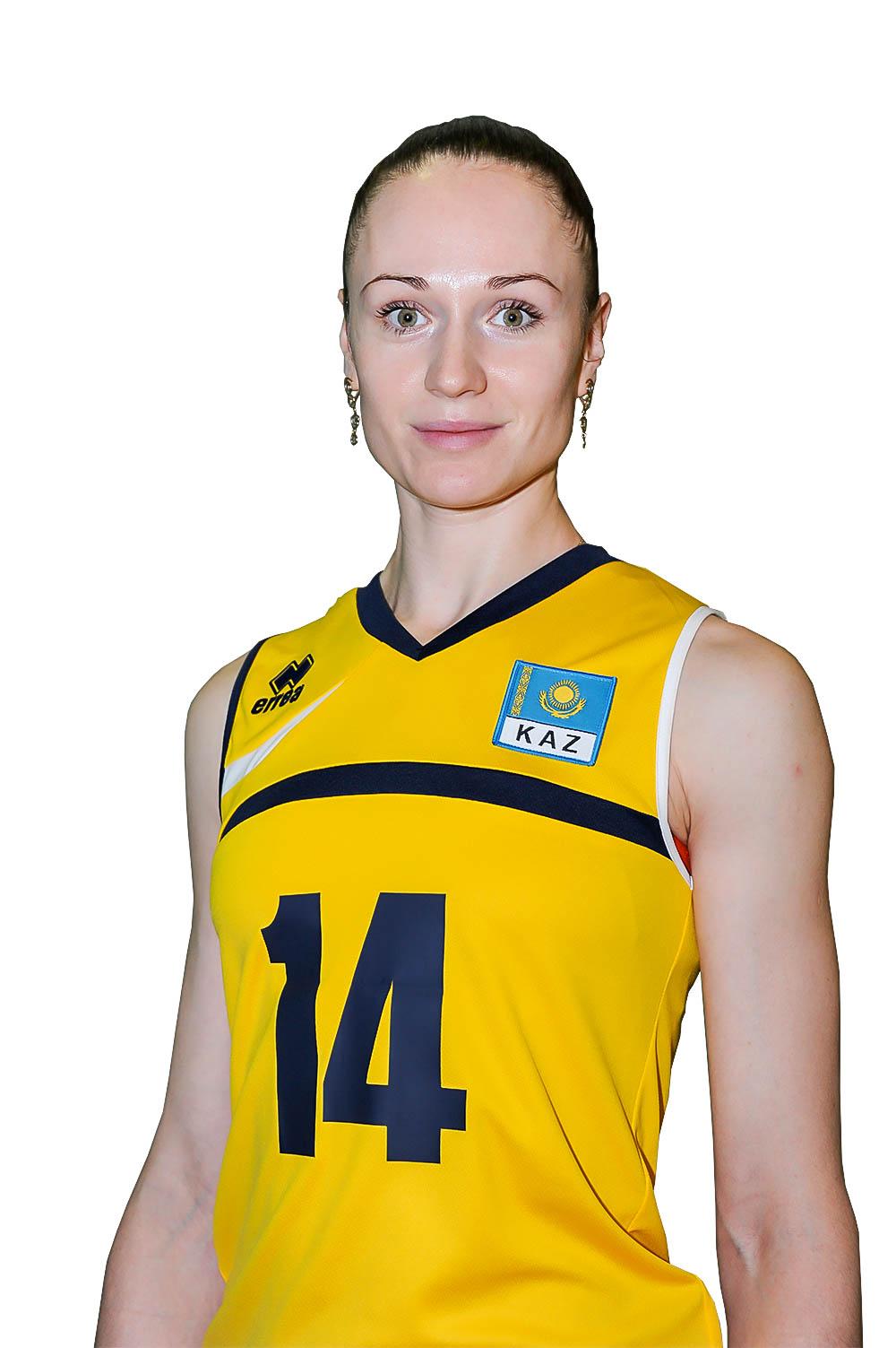 Antonina Rubtsova