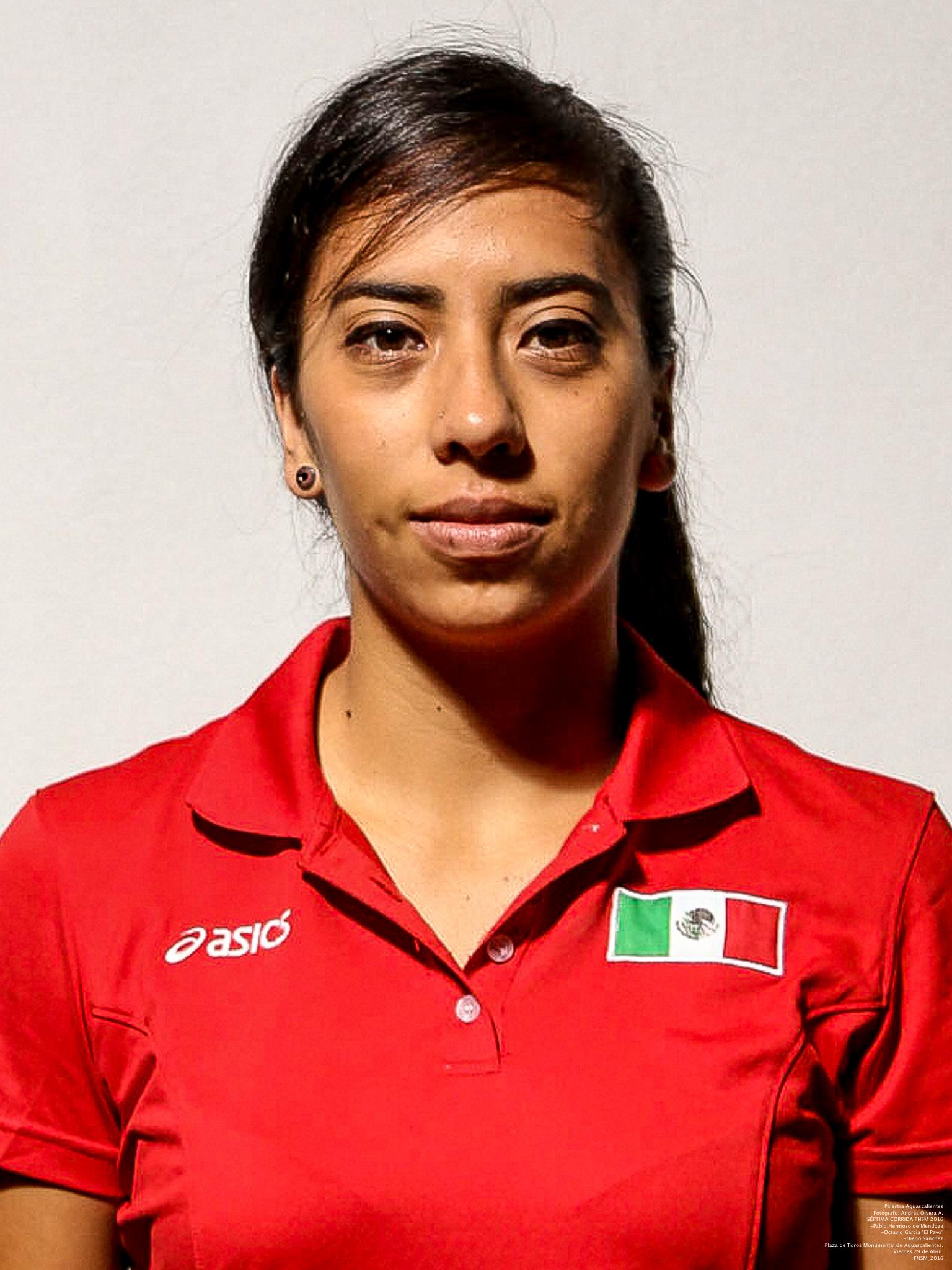 Alejandra Patricia Segura Maldonado