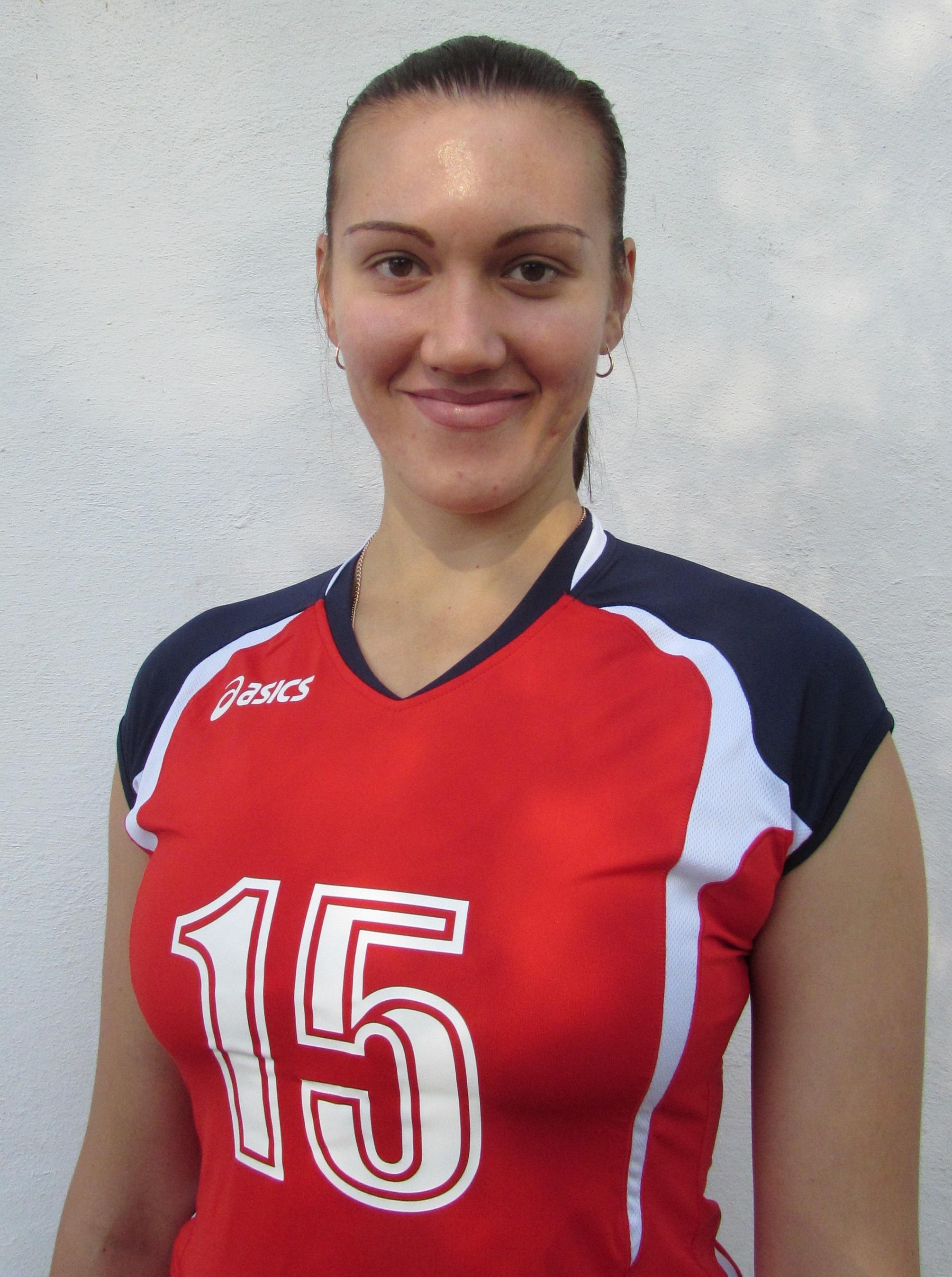 Evgeniia Ilina