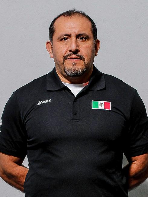 Azair Lopez, Jorge Miguel