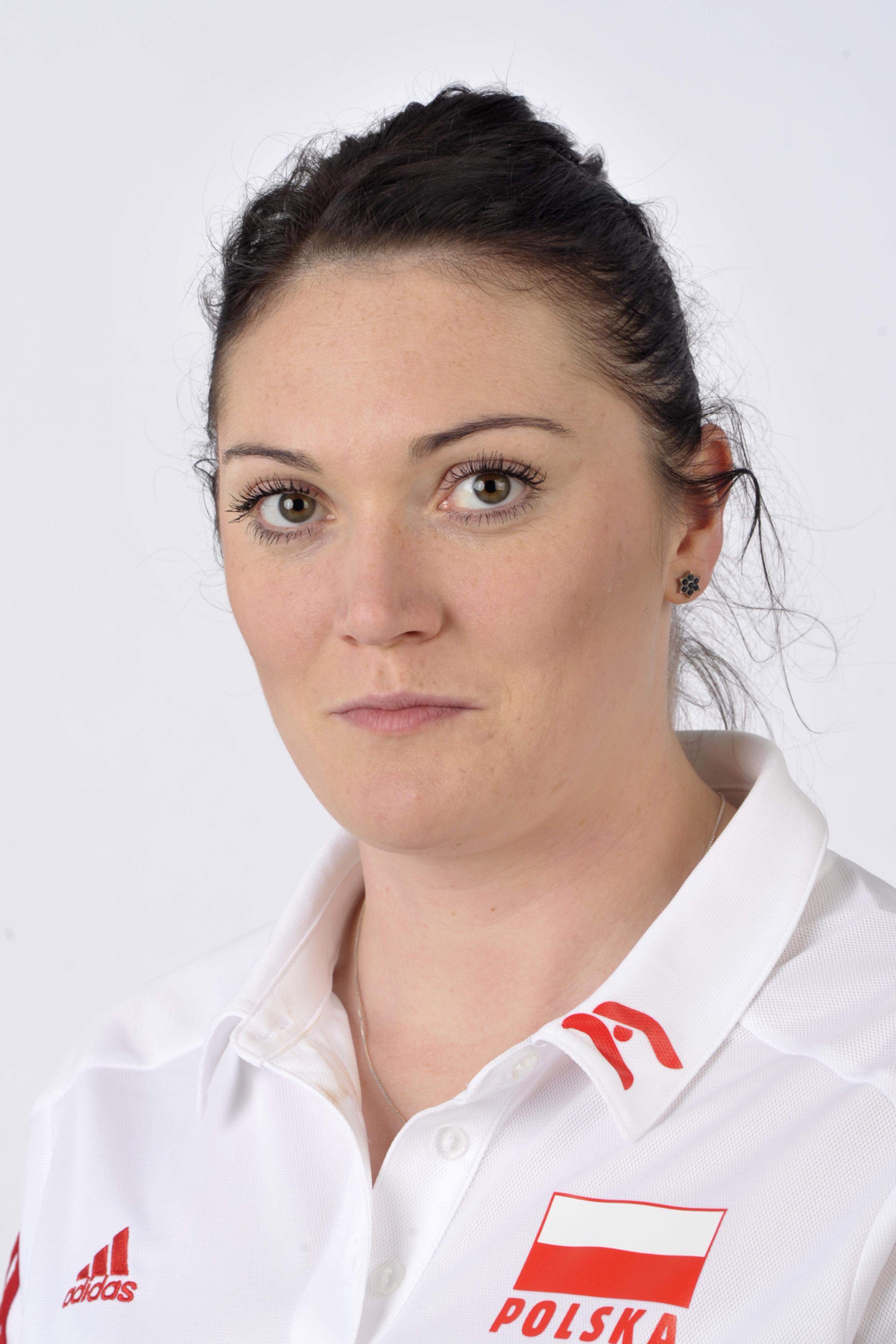 Tamara Kaliszuk