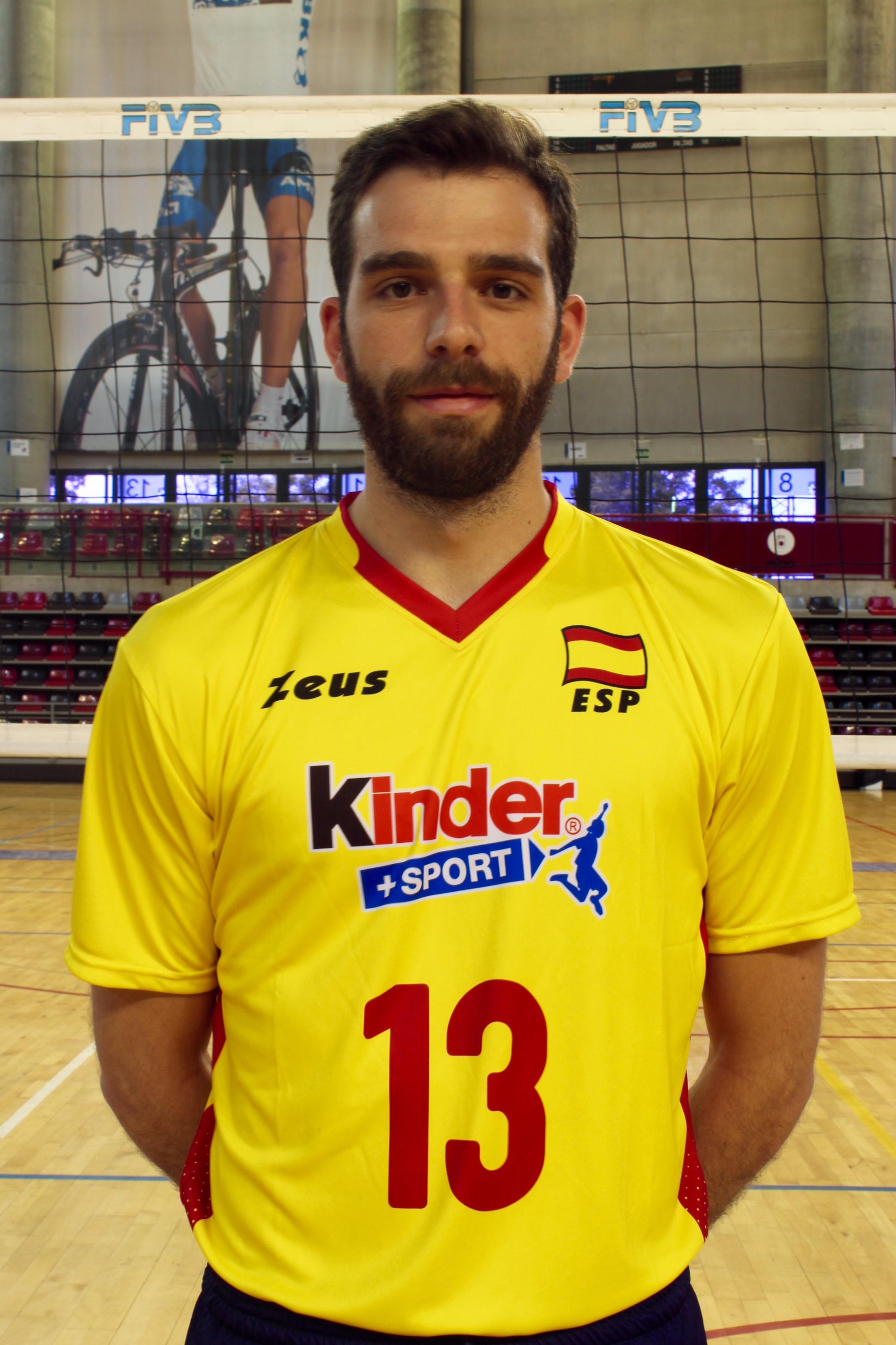 Antoni Llabres