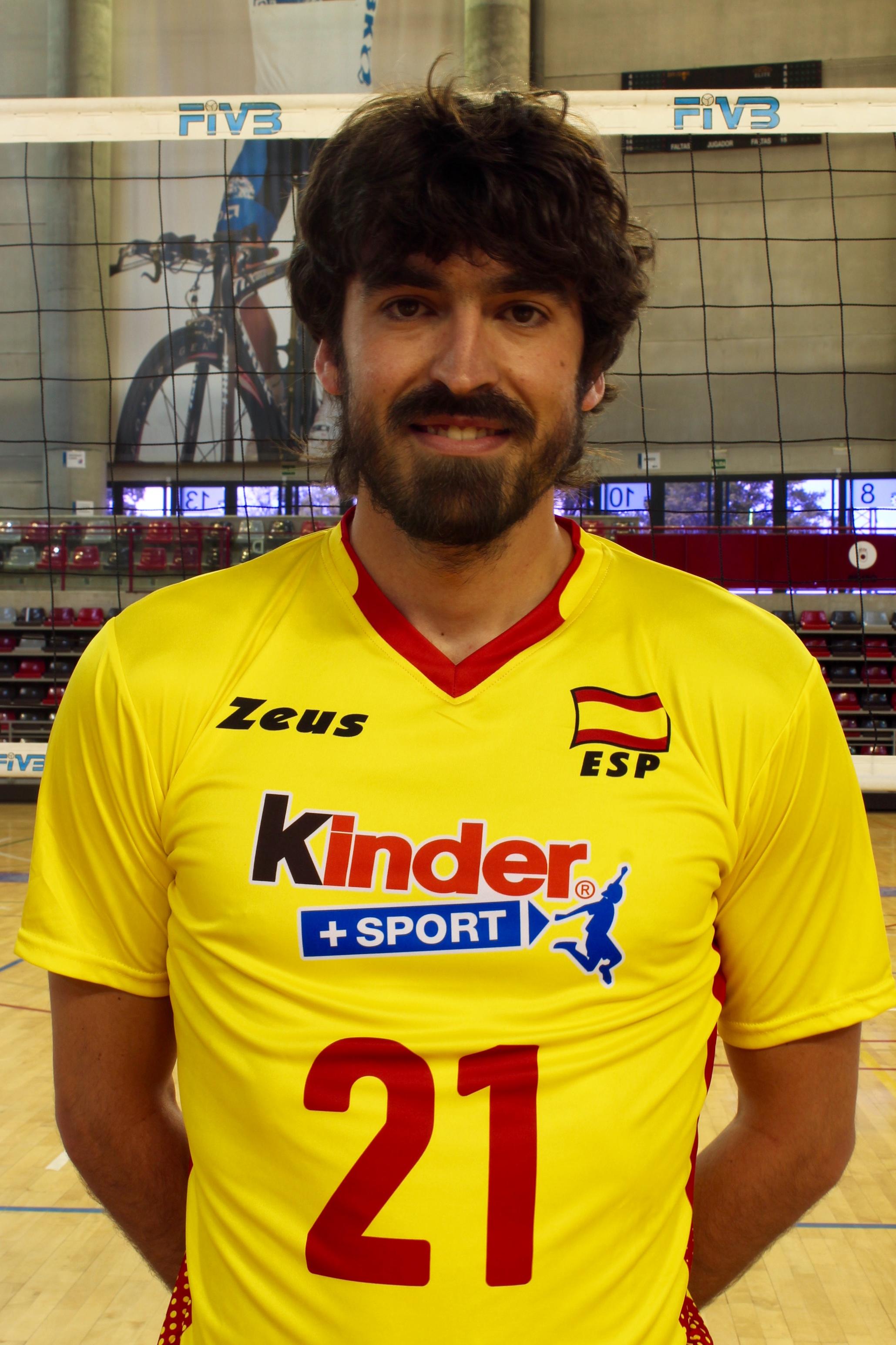 David Sanllehí