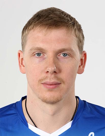 Sergey Grankin