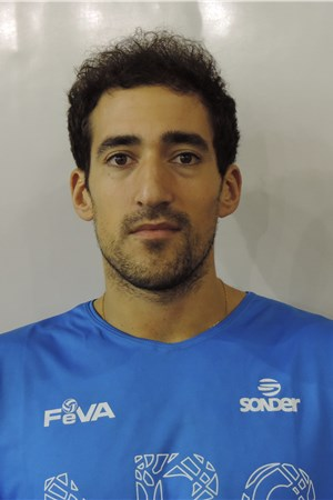 Nicolas Bruno