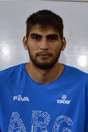 Ezequiel Palacios