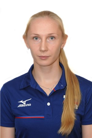 Anna Podkopaeva