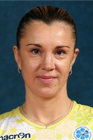 Elena Ezhova