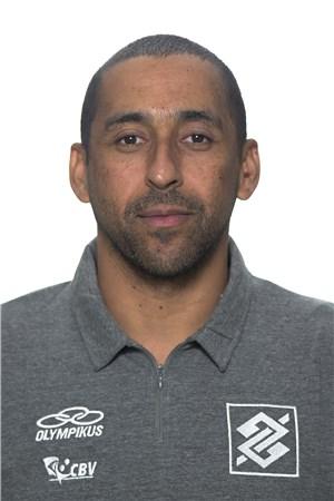 Sérgio Dutra Santos
